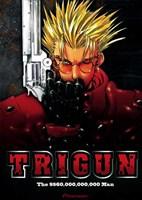 """Trigun - 11"""" x 17"""""""
