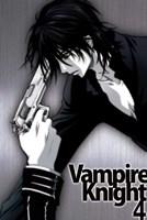 Vampire Knight 4 Wall Poster