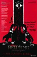 """Hellsing Ultimate - 11"""" x 17"""""""