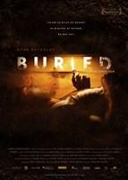 "Buried - 11"" x 17"""