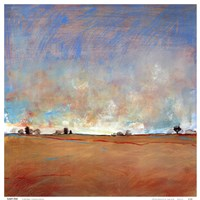 """Land's End by Adam Rogers - 28"""" x 28"""""""
