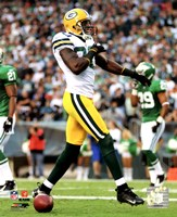 Donald Driver Pictures