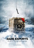 """Rare Exports: A Christmas Tale - 11"""" x 17"""""""