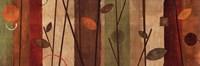 Modern Forest Natural Fine Art Print