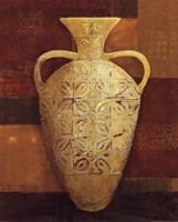 Autumn Urn I Fine Art Print