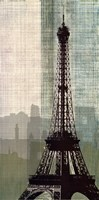 "12"" x 24"" Eiffel Tower Pictures"