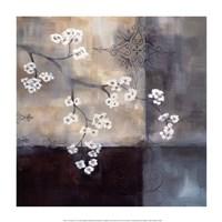 Spa Blossom II Fine Art Print