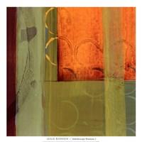 Kaleidoscope Rotations I Fine Art Print