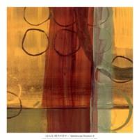 Kaleidoscope Rotations II Fine Art Print