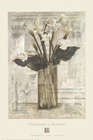 Treasures of History Fine Art Print