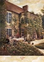 La Casa Fine Art Print