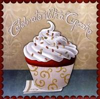 Cupcake II Fine Art Print