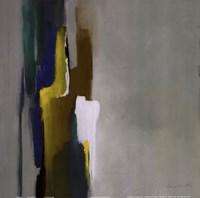 """Tranquility I by Lanie Loreth - 12"""" x 12"""" - $9.99"""