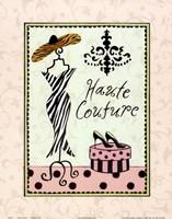 """Haute Couture by Rebecca Lyon - 11"""" x 14"""", FulcrumGallery.com brand"""