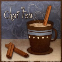 Chai Tea Fine Art Print