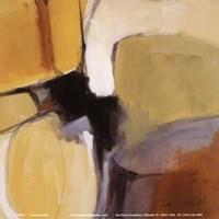 """Gold Canyon IV detail by Lanie Loreth - 6"""" x 6"""""""