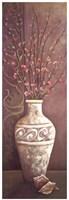 San Remo Spring I Framed Print