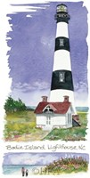 Bodie Island Lighthouse Fine Art Print