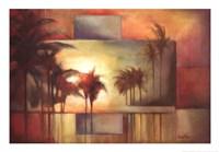 Tropical Realm I Fine Art Print