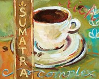 Sumatra Fine Art Print