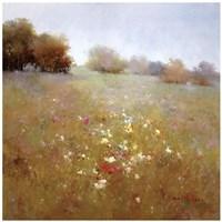Meadow in Summer Fine Art Print