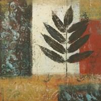 Greenwood Patina III Fine Art Print