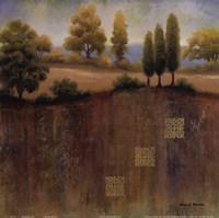 "September Vista by Michael Marcon - 12"" x 12"""