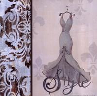 Style Fine Art Print