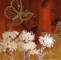 "A Day in May I by Lanie Loreth - 12"" x 12"""