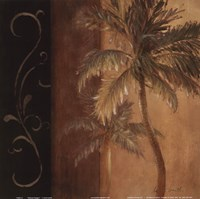 "Delicate Voyage I by Lanie Loreth - 12"" x 12"", FulcrumGallery.com brand"