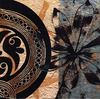 Ancient Origins I Fine Art Print