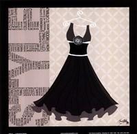 """Style by Elizabeth Medley - 8"""" x 8"""""""