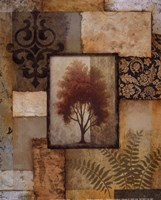 "Sanctuary I by Michael Marcon - 8"" x 10"""