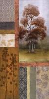 "In Between Seasons II by Michael Marcon - 12"" x 24"", FulcrumGallery.com brand"