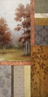"""In Between Seasons I by Michael Marcon - 12"""" x 24"""", FulcrumGallery.com brand"""