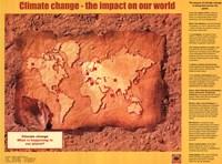 """Global Impact - 24"""" x 18"""""""