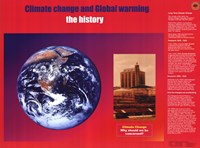 "History of Climate Change - 24"" x 18"""