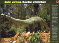 """Fossil Fuels - 24"""" x 18"""""""