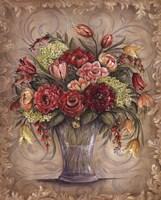 """Elegant Centerpiece by Kate McRostie - 16"""" x 20"""""""