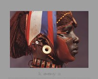 Kenya Fine Art Print