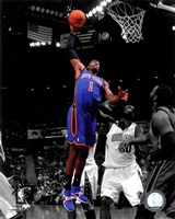 Amare Stoudemire 2010-11 Spotlight Action Fine Art Print