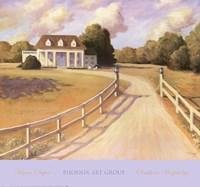 Southern Hospitality Fine Art Print
