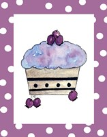 "11"" x 14"" Cupcake Pictures"