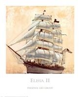 Elissa II Fine Art Print