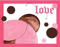 """Modern Love by Serena Bowman - 14"""" x 11"""""""