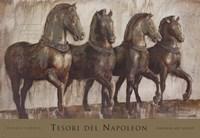 Tesori del Napoleon Fine Art Print