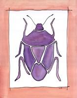 "11"" x 14"" Purple Pictures"