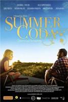 """Summer Coda - 11"""" x 17"""""""