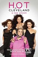 "Hot in Cleveland (TV) - 11"" x 17"""