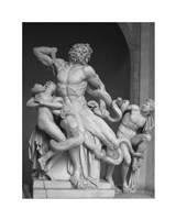 Vatican Sculpture - various sizes, FulcrumGallery.com brand